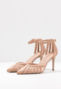 Dorothy Perkins - DEMY COURT - High heels - blush - 4