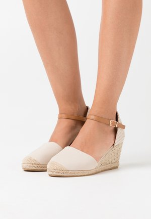 RAGE - Loafers - cream