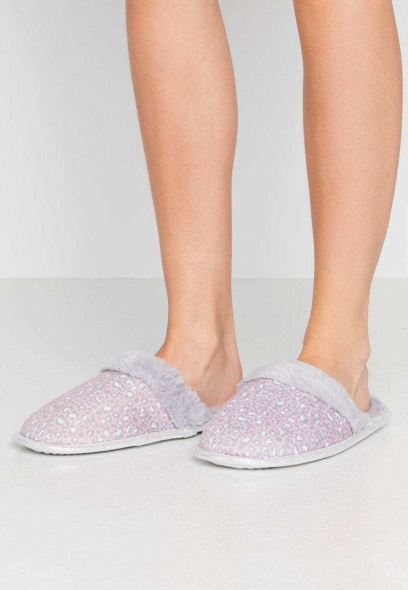 Dorothy Perkins - MULE - Pantuflas - light pink