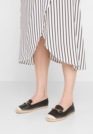 CAPRI - Loafers - black