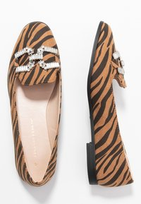 Dorothy Perkins - PALACE - Instappers - brown - 3