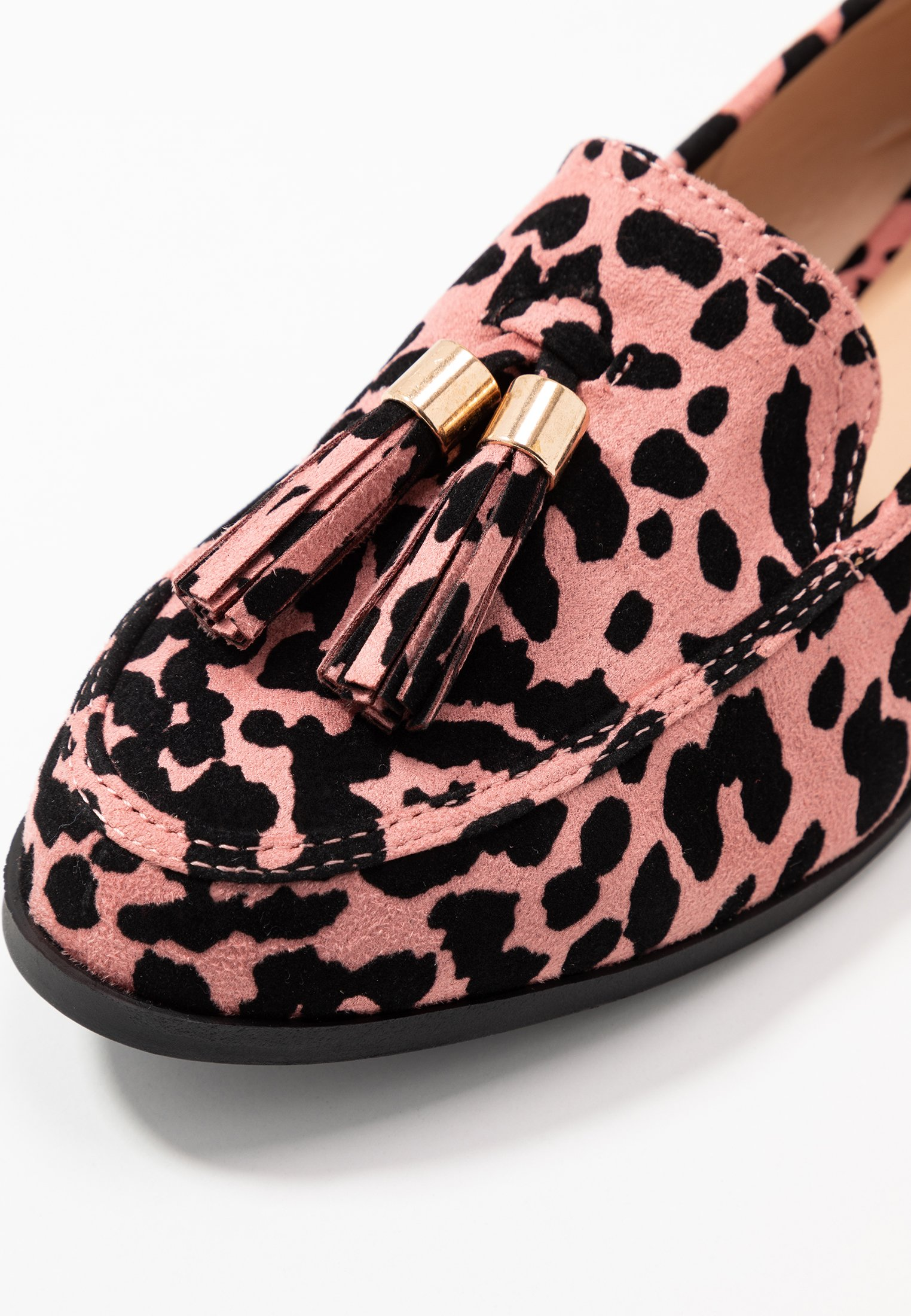 Lillie Lacci Senza LoaferScarpe Pink Perkins Dorothy rxBWdeCo