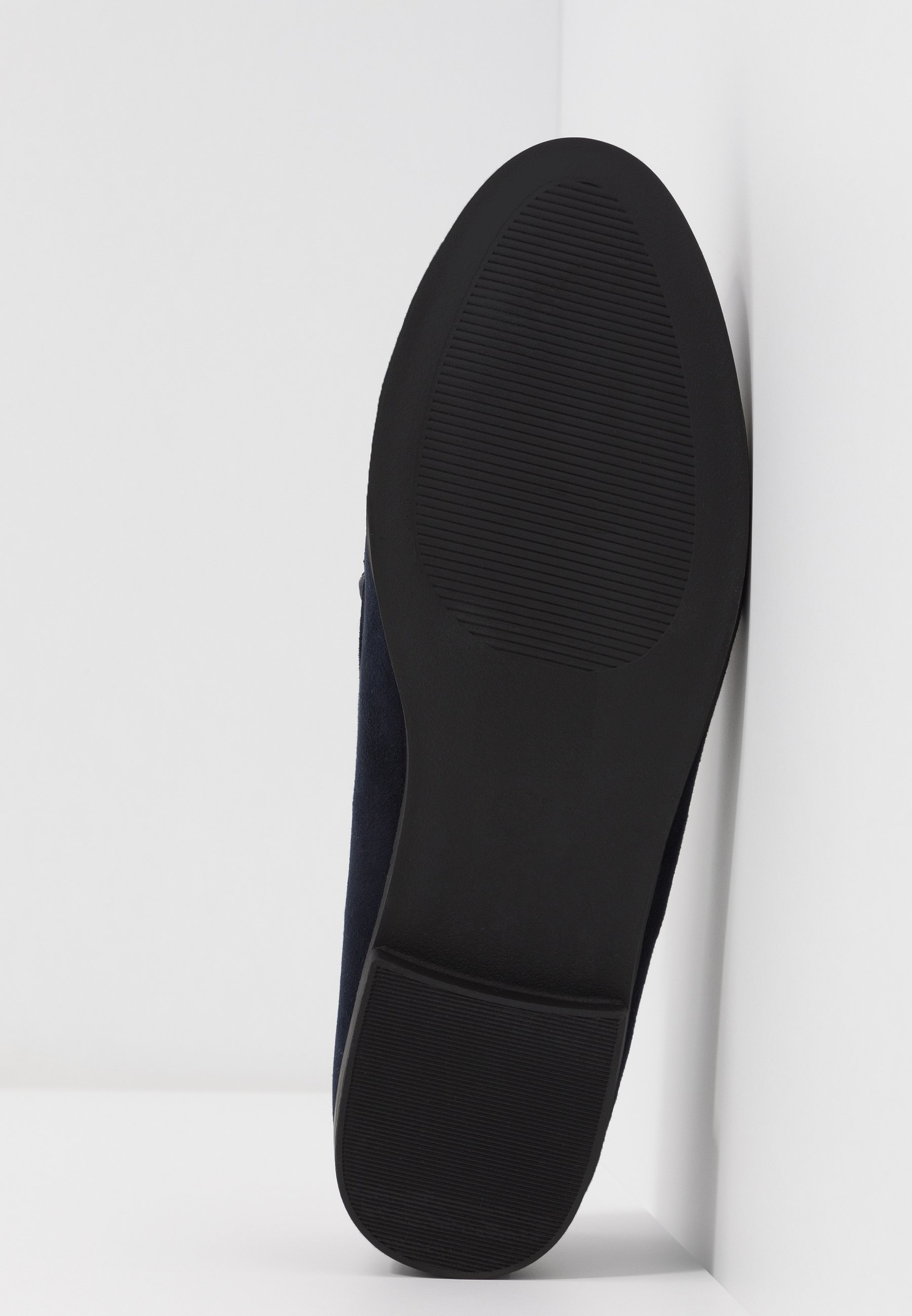 Dorothy Perkins LILLIE LOAFER - Slip-ons - navy