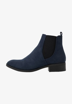 MORGAN CHELSEA  - Ankle boots - navy
