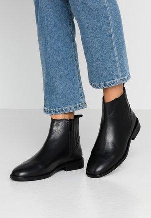 OSLO CHELSEA BOOT - Kotníková obuv - black