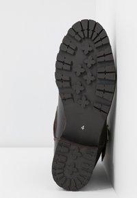 Dorothy Perkins - ORCA  - Zimní obuv - choc - 6