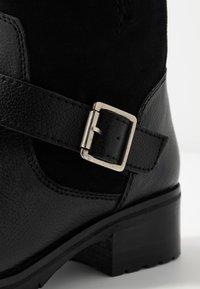 Dorothy Perkins - ORCA  - Winter boots - black - 2