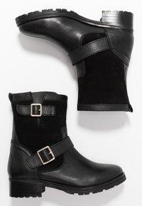 Dorothy Perkins - ORCA  - Winter boots - black - 3