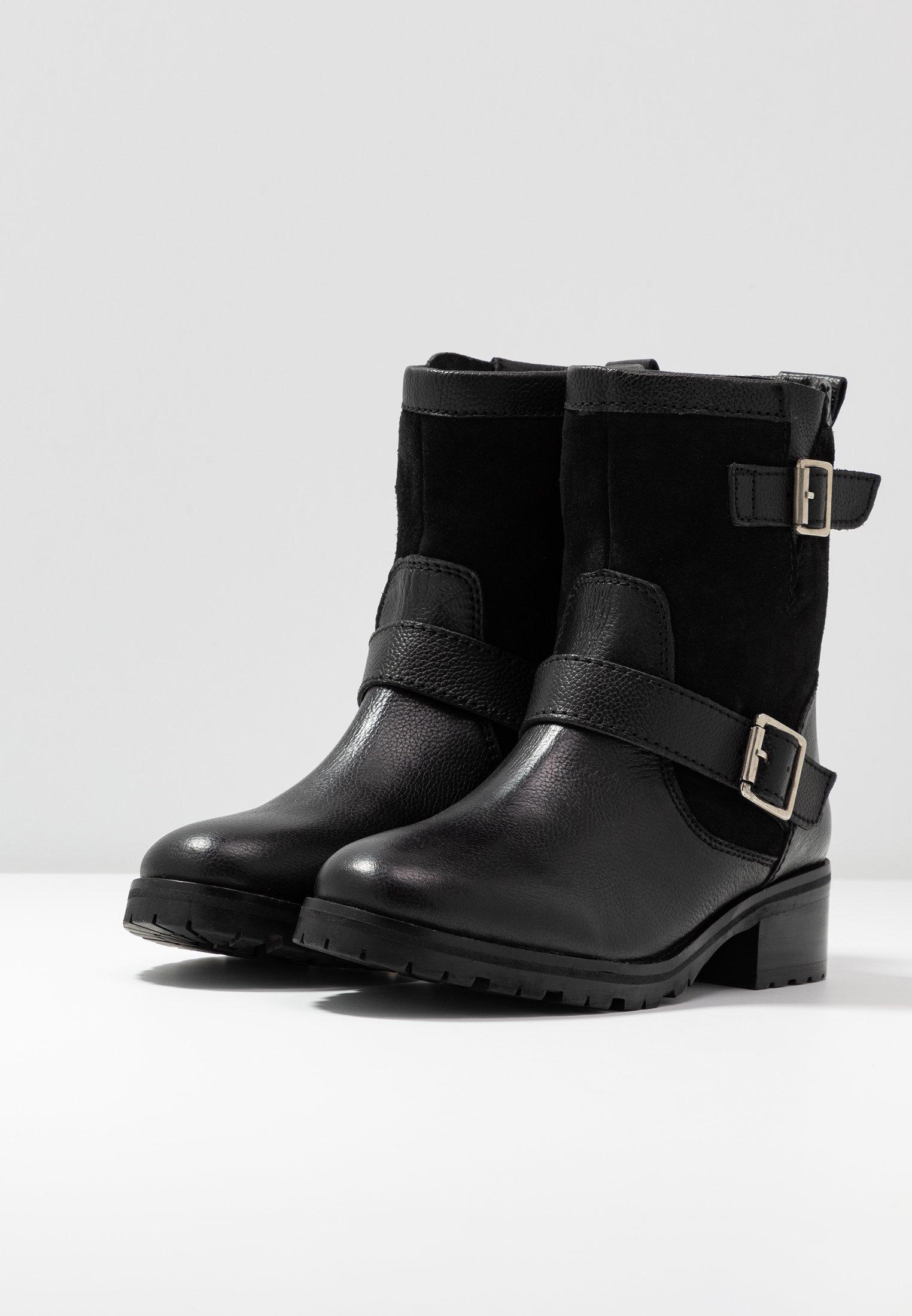 Dorothy Perkins ORCA- Snowboot/Winterstiefel black