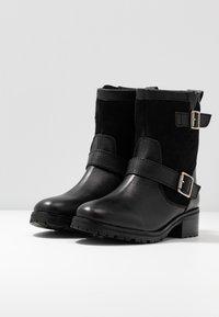 Dorothy Perkins - ORCA  - Winter boots - black - 4