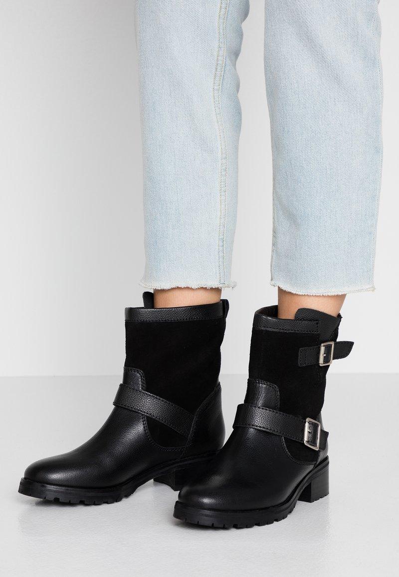 Dorothy Perkins - ORCA  - Winter boots - black