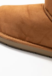 Dorothy Perkins - MINTY BOOT - Classic ankle boots - tan - 2