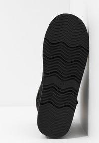 Dorothy Perkins - MINTY BOOT - Kotníkové boty - black - 6