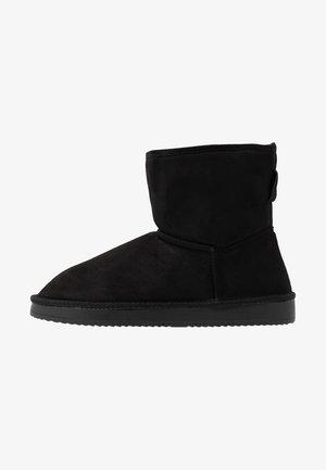 MINTY BOOT - Stivaletti - black