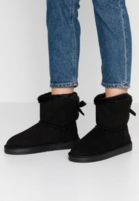 Dorothy Perkins - MOLLY - Bottines - black - 0