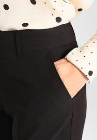Dorothy Perkins - NEW GRAZER - Broek - black - 4