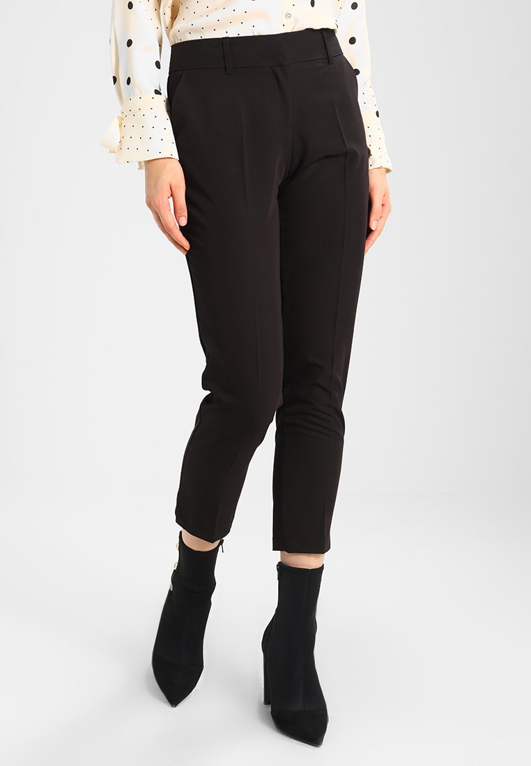 Dorothy Perkins - NEW GRAZER - Broek - black