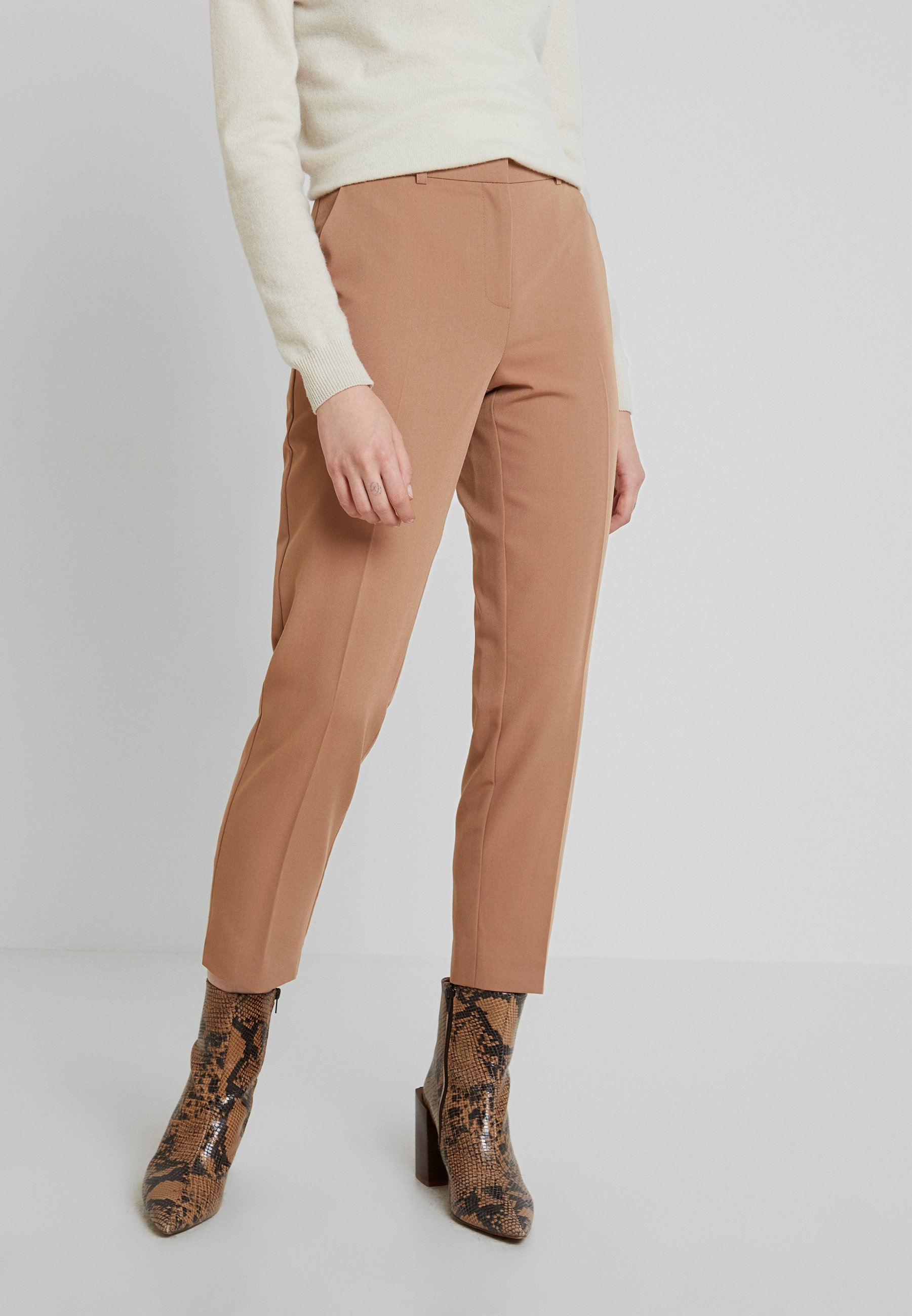Perkins Ankle Ankle Camel Perkins GrazerPantaloni Camel Dorothy GrazerPantaloni Dorothy SVUGqzMp