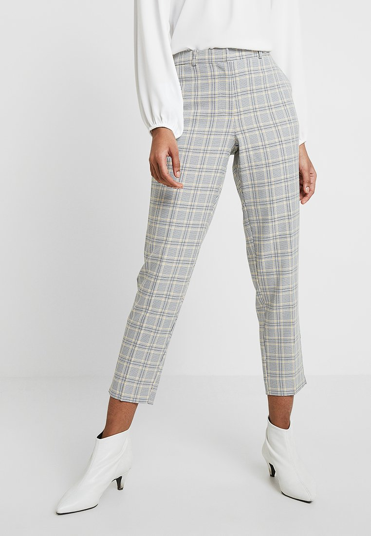 Dorothy Perkins - ANKLE GRAZER - Trousers - multi bright