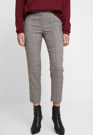 ANKLE GRAZER - Pantalon classique - multi bright
