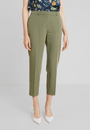 GRAZER - Pantaloni - green