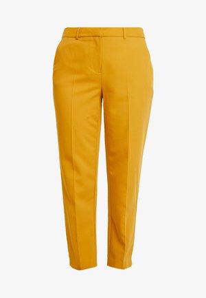 GRAZER - Pantalon classique - yellow