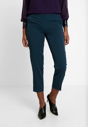 ANKLE GRAZER - Kalhoty - blue
