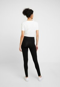 Dorothy Perkins - 2 PACK - Leggings - black - 3
