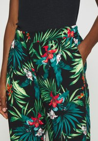 Dorothy Perkins - TROPICAL JOGGER - Trousers - multi - 4