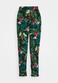 Dorothy Perkins - TROPICAL JOGGER - Trousers - multi - 3