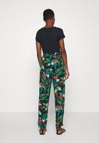 Dorothy Perkins - TROPICAL JOGGER - Trousers - multi - 2