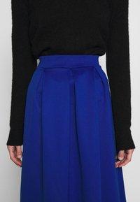 Dorothy Perkins - A-line skirt - cobalt - 4