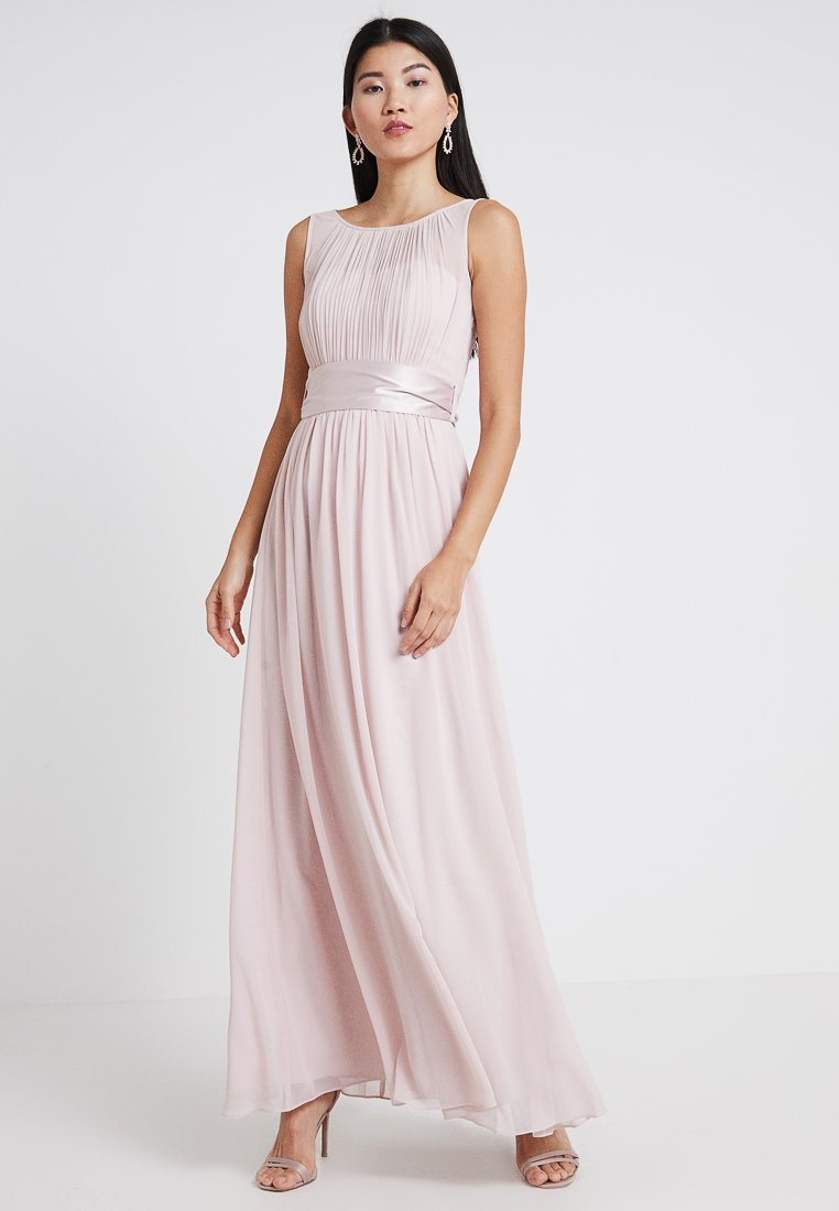 Dorothy Perkins - NATALIE MAXI DRESS - Occasion wear - blush