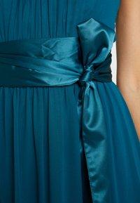 Dorothy Perkins - NATALIE MAXI DRESS - Suknia balowa - forest - 6