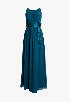 NATALIE DRESS - Occasion wear - forest