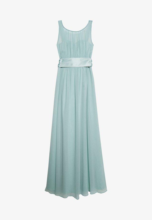 NATALIE MAXI DRESS - Occasion wear - light green