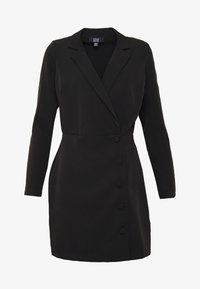 Dorothy Perkins - BLAZER DRESS - Kotelomekko - black - 4