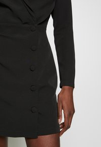 Dorothy Perkins - BLAZER DRESS - Kotelomekko - black - 5