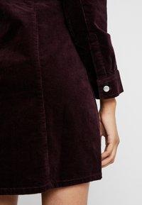 Dorothy Perkins - DRESS - Vestido camisero - purple - 3