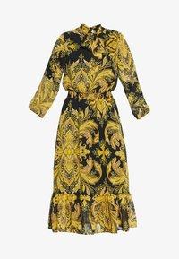 Dorothy Perkins - Sukienka letnia - black - 4