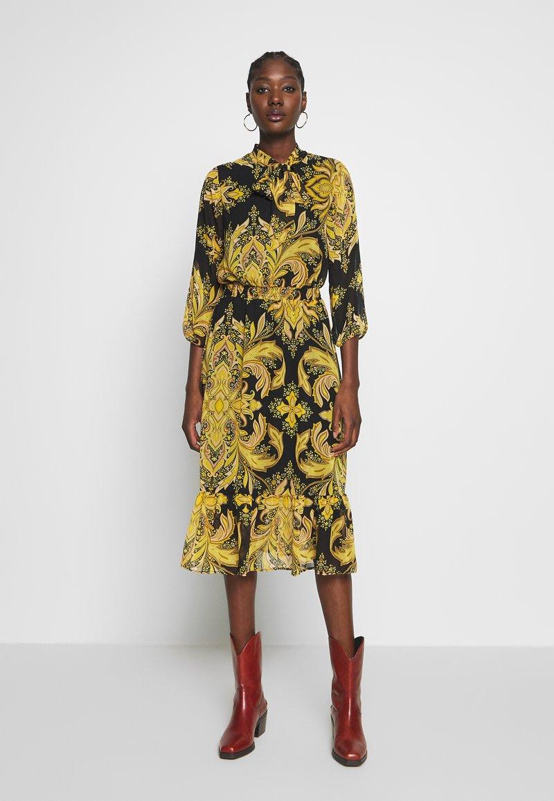 Dorothy Perkins - Sukienka letnia - black