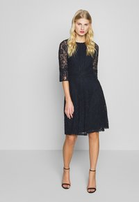 Dorothy Perkins - TILLY - Iltapuku - navy