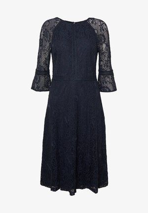 TILLY - Robe de cocktail - navy