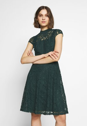 TALULH - Day dress - green