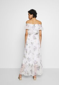 Dorothy Perkins - PRINT DRESS - Maxi šaty - ivory - 2