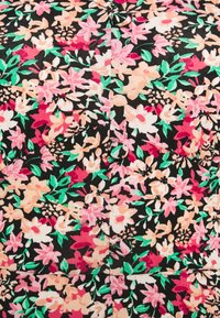 Dorothy Perkins - FLORAL CREAM BUTTON THROUGH DRESS - Jerseyjurk - cream - 2