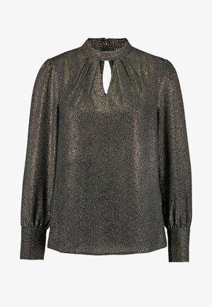 GLITTER HONEY - Blus - gold