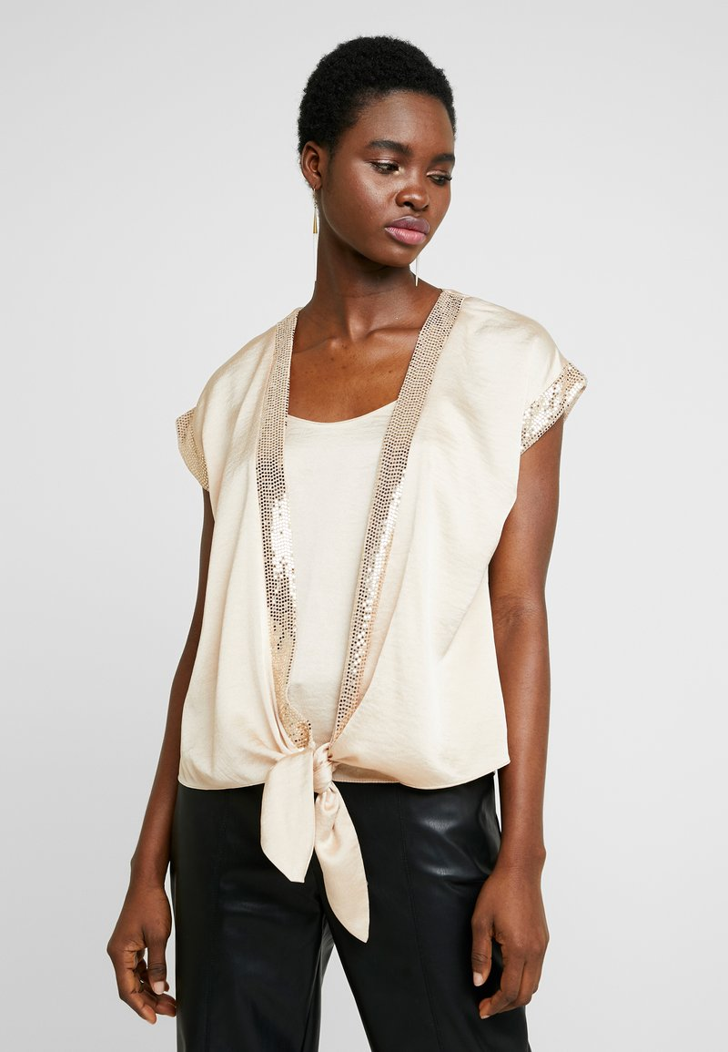 Dorothy Perkins - Blouse - champagne
