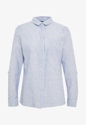 CLOSED COLLAR - Overhemdblouse - chambray