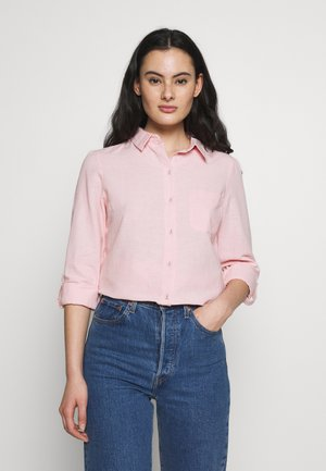 CLOSED COLLAR - Overhemdblouse - pink